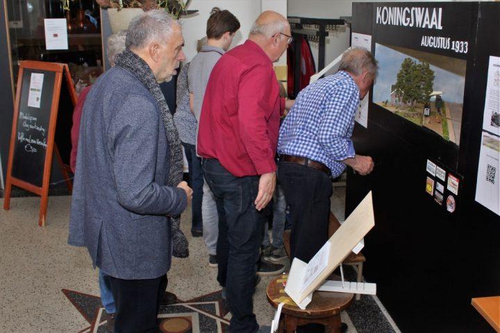Landelijke Modelspoordagen 2019 - Modelspoorclub Maas en Waal - Koningswaal 01
