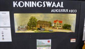 Expo Leuven 20161015 Koningswaal 02, modelspoorclub Maas en Waal