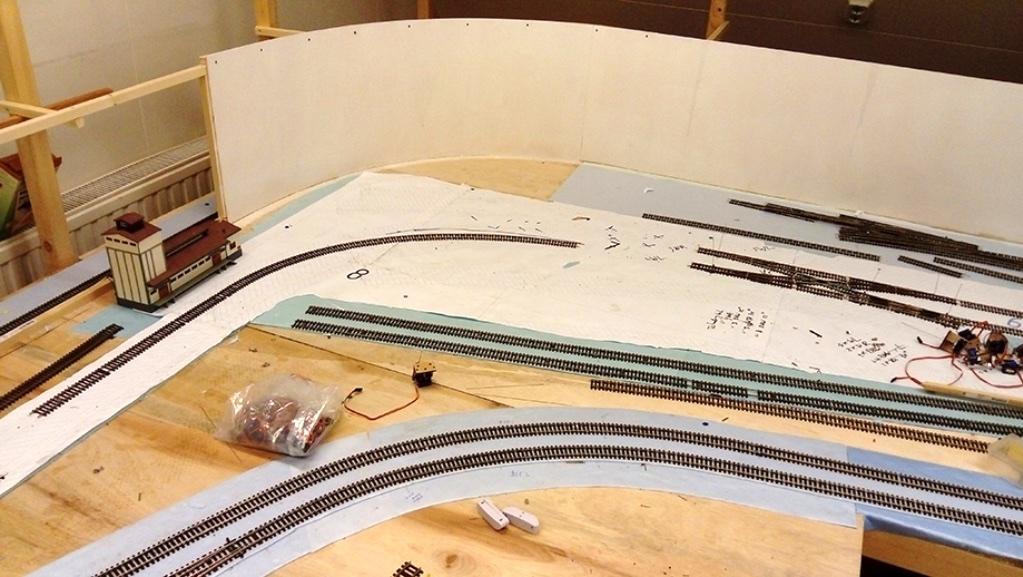 Dulperbahn 20181218 aanpassingen raccordement