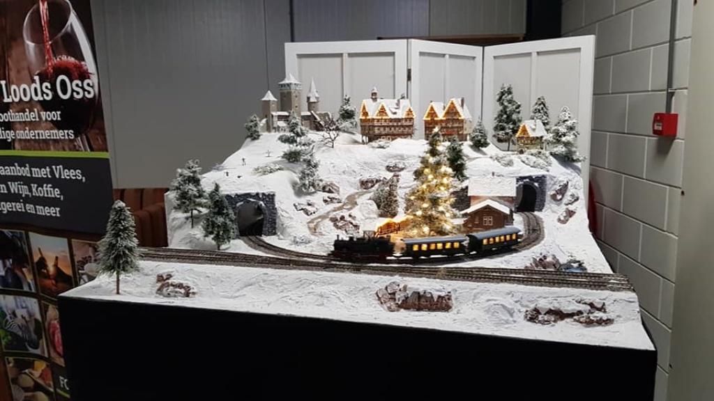 MBV De Wissel - Winterwonderland