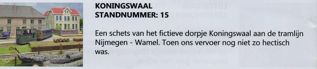 Koningswaal-20200112-NL-Modelspoordagen-Programmablad-Koningswaal